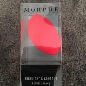 {New} Morphe Beauty Sponge